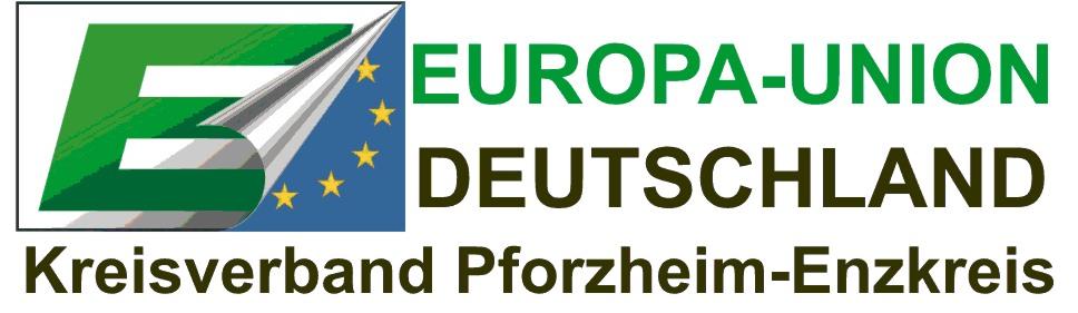 EUROPA-UNION KV Pforzheim-Enzkreis